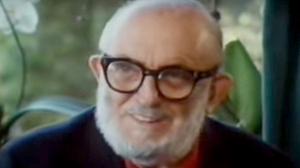 BBC Masters: Ansel Adams, Part 2